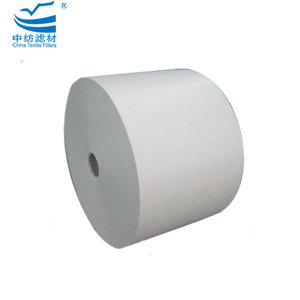 PF10068A Cartridge Paper Spray, Make Filter Paper Factory Medical Wick Filter Paper, Filter Air
