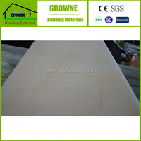 China Most Pop Design Compound PVC Wall Panel Printed PVC Ceiling and Wall Panel