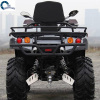 CE Certification and water cooling,250cc,4 Stroke,5 speed with reverse Engine Type 4x4 atv