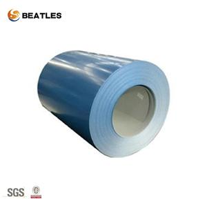Mild Carbon Prepainted Galvanized Steel Coil/ color coated painting roofing sheet/wood grain galvanized steel coil