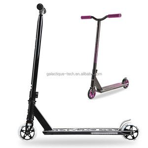 Most Popular Products Pro Stunt Scooter Freestyle Pro Extreme Bmx Kick Stunt Scooter