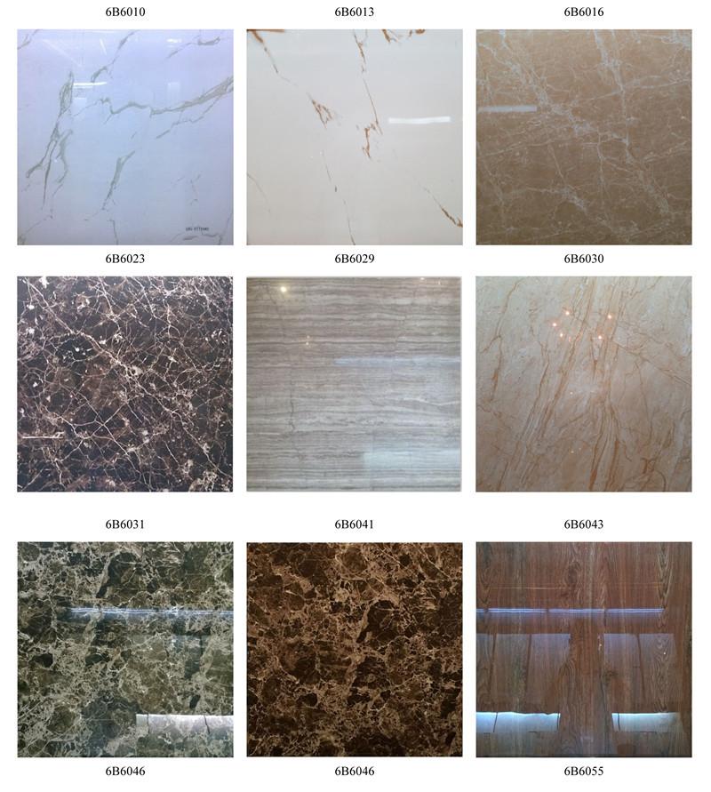 Marble Type Porcelain Tile Grey Porcelain Tiles 60x60 View Type Porcelain Tile Value Product