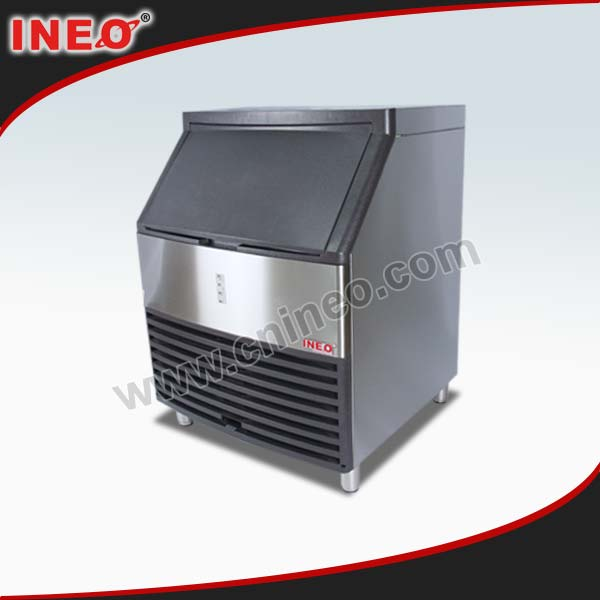 96kg/24h Commercial Stainless Steel Block Ice Machine,Clear Ice Block Machine,Ice Making Machines For Sale