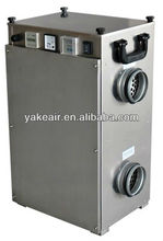 Industrial Compact Plastic Drying Dehumidifier