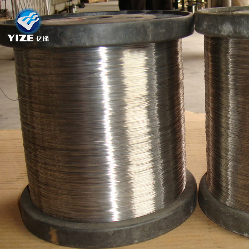Heavy duty SUS/AISI 201 304L 316 321 304 stainless steel wire
