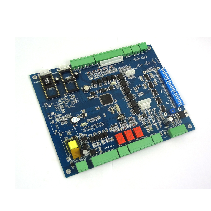 Electronics Manufacturing Services with oem led pcb of pcb oem pcb design services