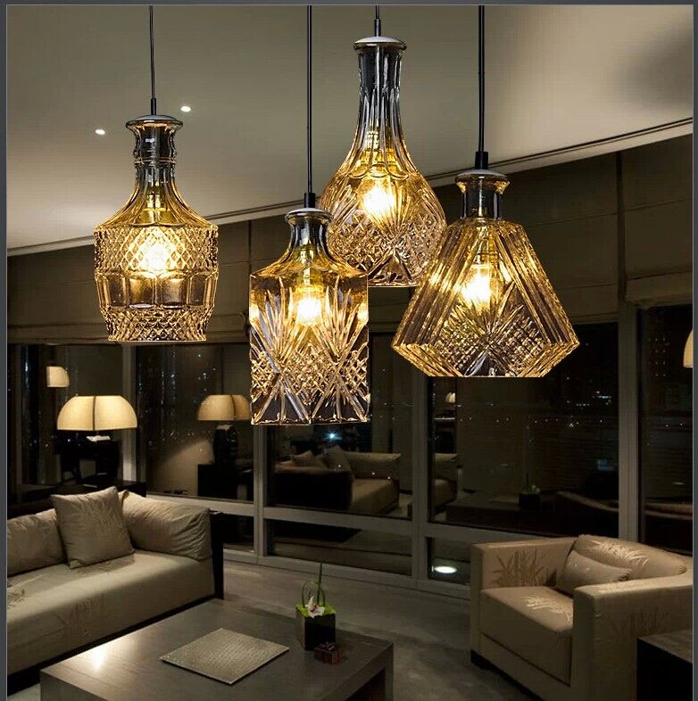 Square Glass Pendant Lighting Wholesale Light Suppliers
