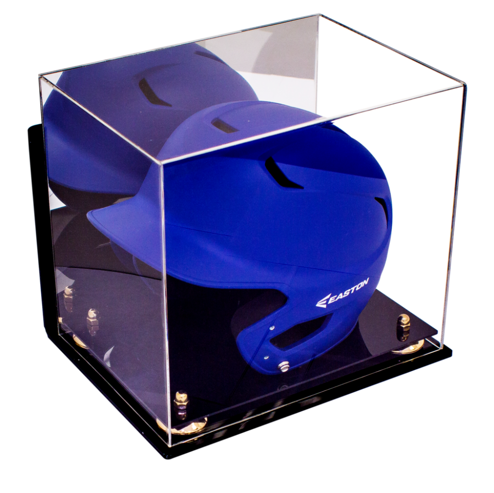 Acrylic Hat Boxes : New designed acrylic box hat display customized clear