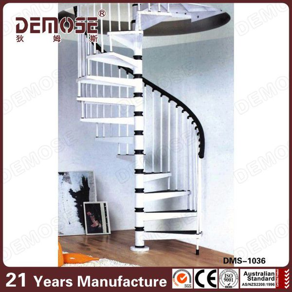 Modern House Cast Iron Spiral Stairs Grill Design Buy Luxury