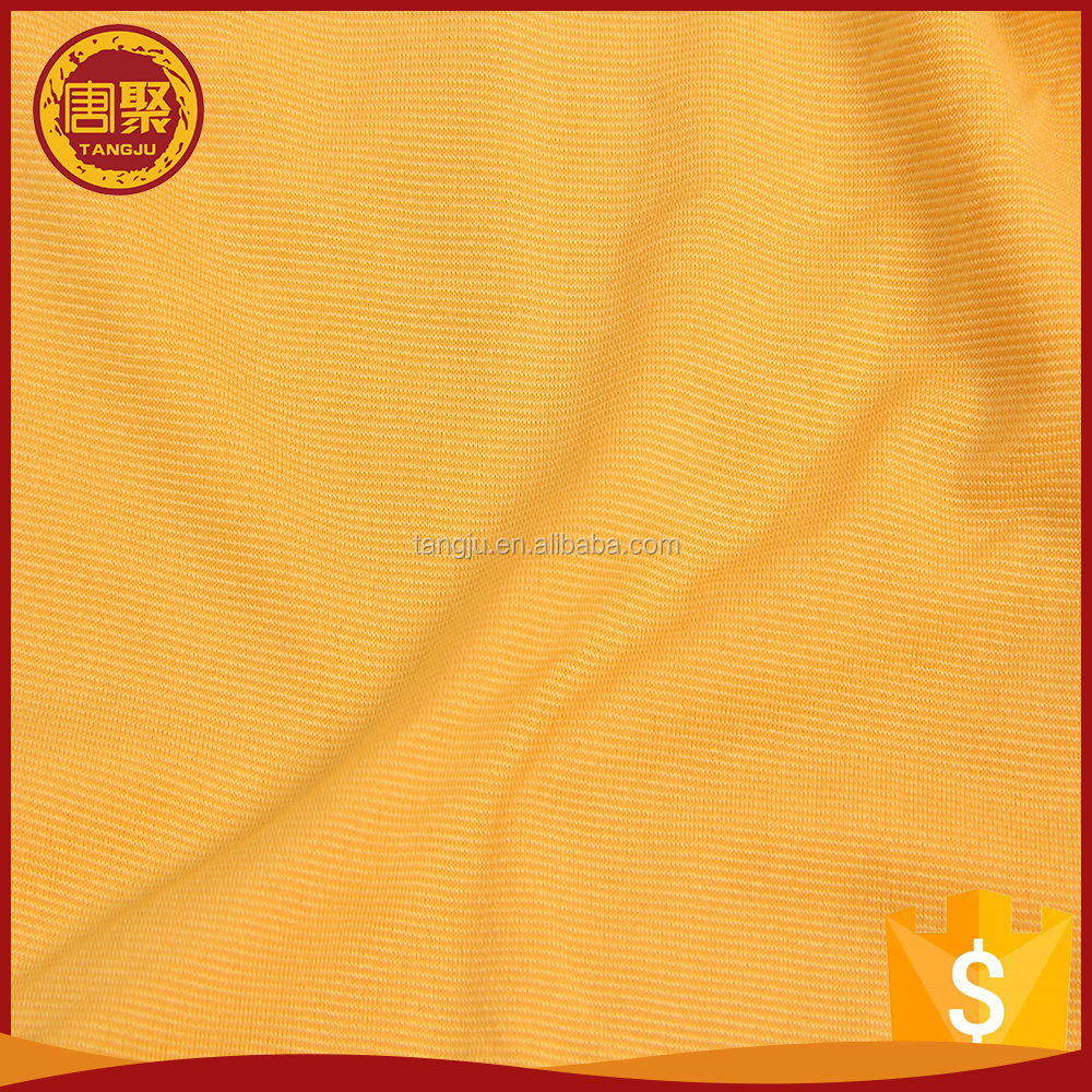 Glass cleaning cloth cotton polyester interlock fabric