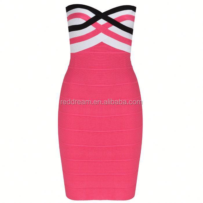 Bandage Dress Sewing Pattern, Bandage Dress Sewing Pattern Suppliers ...