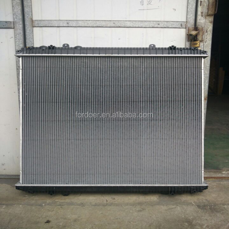 American Truck Radiator For Freightliner Century Series 2001 1710 Buy Freightliner Radiator 2001 1710 Truck Radiator Product On