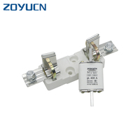 Zoyucn NT1 Egypt Type Ceramic Electrical Link Rice Cooker Parts Electric Tools Blade Fuse And Holder