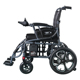 Maidesite foldable fat tire folding handicapped electric power wheelchair for elder