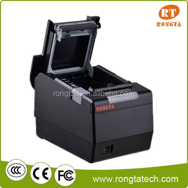 80mm mini bill printer, wifi thermal printing for pos system RP850