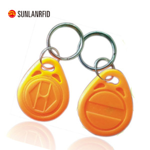 Cheap LF 125khz Plastic RFID t5577 key fob special offer (Last 1 days)