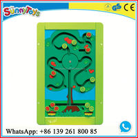 Kindergarten types of maze toys educational toys game
