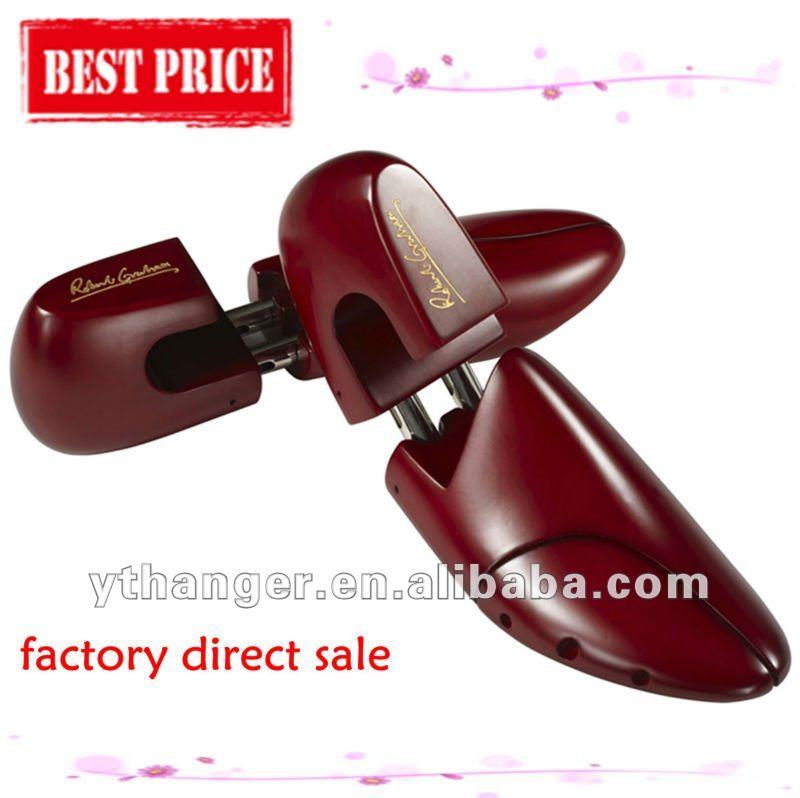 FS-01 China good quality wooden shoes stretcher manufacturer/shoe tree wholesale