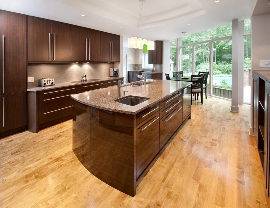 Apartment kitchen cabinets white shaker collection solid for Solid wood white kitchen cabinets