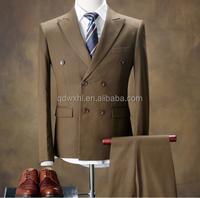 Wedding Suits For Men, Bespoke Yellow Groom Suit,yellow Men Slim Fit Suit Wedding Tuxedos