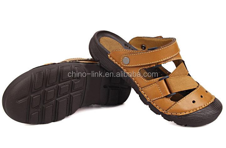 Hot Selling Comfortable Men Outdoor Slipper Men Slippers Sandals ...