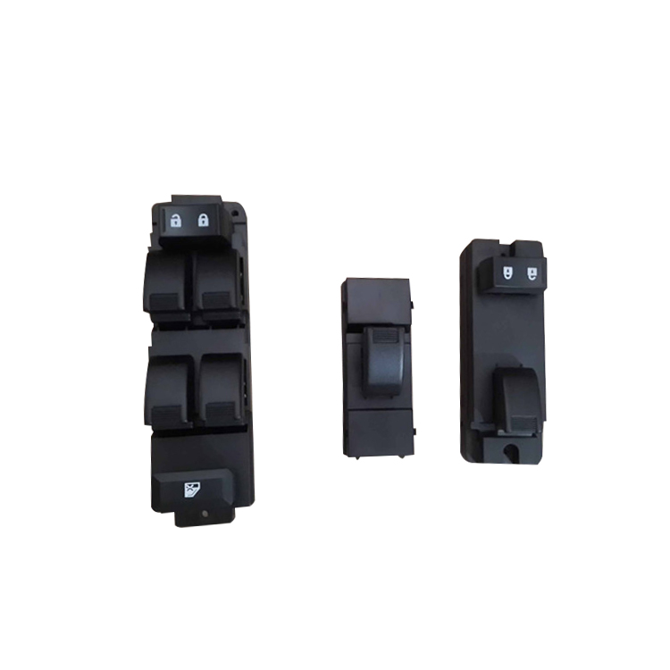 China wholesale plastic steel market car window switch for dong feng