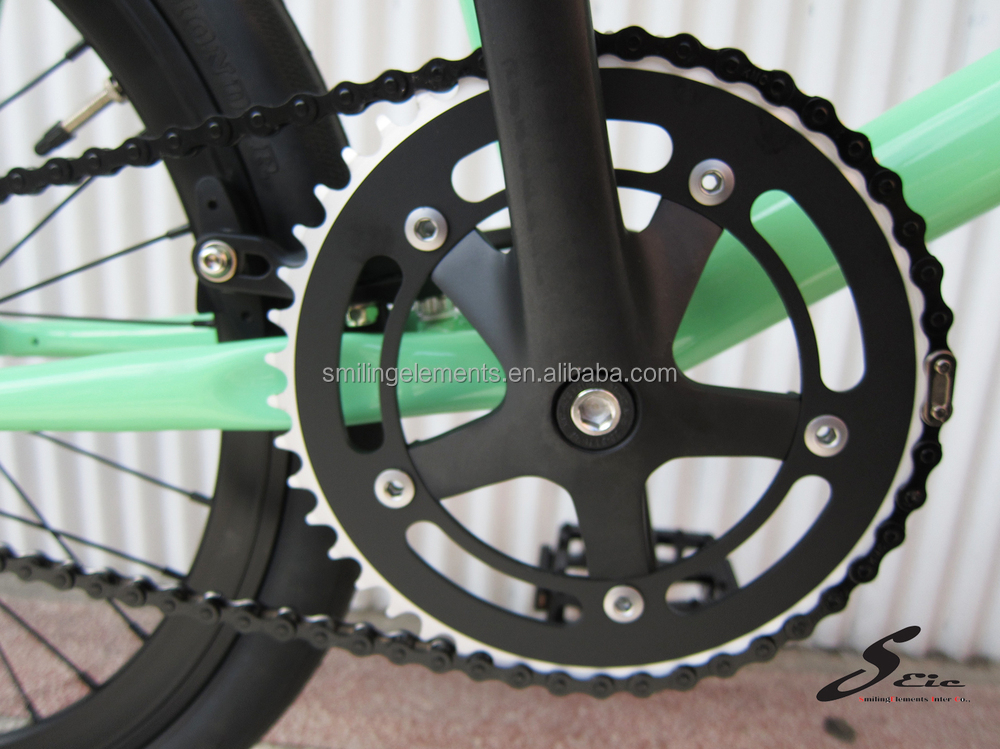 KMC 96L Bicycle Chain Road Fixed Gear Bike Single Speed MIT Colors