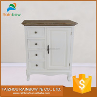 excellent quality furniture wooden glass cabinet