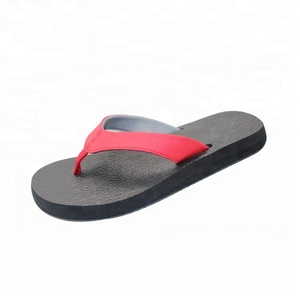 Summer Yoga Mat Woman Slipper With Comfortable Sole