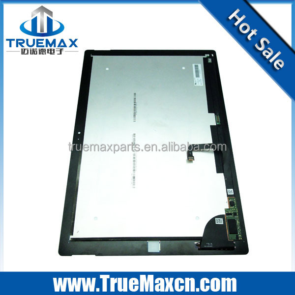 New arrival for Surface Pro 3 LCD digitizer, for Surface spare parts laptop LCD screen