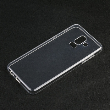sale retailer d05d6 4e1cf Wholesale Ultra Thin Soft Clear Tpu Phone Case For Samsung Galaxy J8  Transparent Case - Buy For Samsung Galaxy J8 Transparent Case,Phone Case  For ...