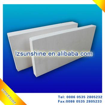Thermal insulation calcium silicate block buy thermal for Quick therm insulation cost
