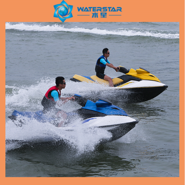 innovative waterstar design watercraft 2017 motor boat