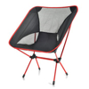 compact folding outdoor Fishing chair Camping chair