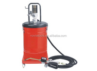Movable full set Air operated automatic oil Lubricator ND-221G