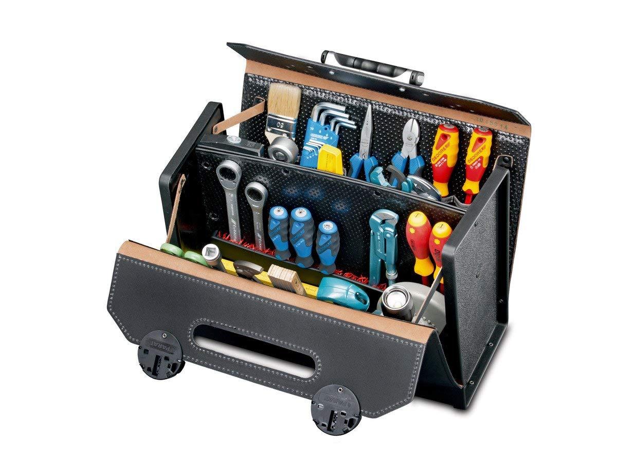 "16000571 Tool Bag""Top-Line Plus"" 16.54x7.28x12.4"""