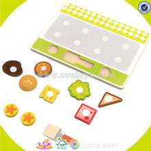 wholesale baby wooden food toy fashion kids wooden food toy children wooden food toy W10B118