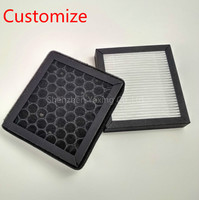 Dustproof 50mm Case Fan Dust Filter/Computer PC filter /shield-room exhaust fan filter