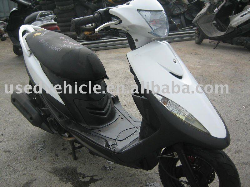 moto scooter yamaha rs 100