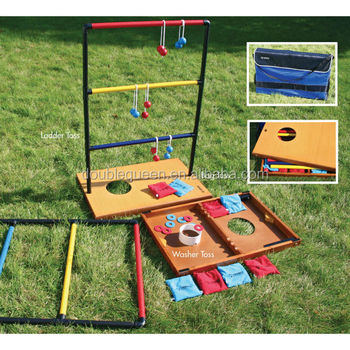 Sensational 3 In 1 Game Table With Washer Box Toss Game Ladder Toss Buy Washer Box Toss Game Bean Bag And Washer Toss Game Mini Bean Bag Toss Game Product On Ncnpc Chair Design For Home Ncnpcorg