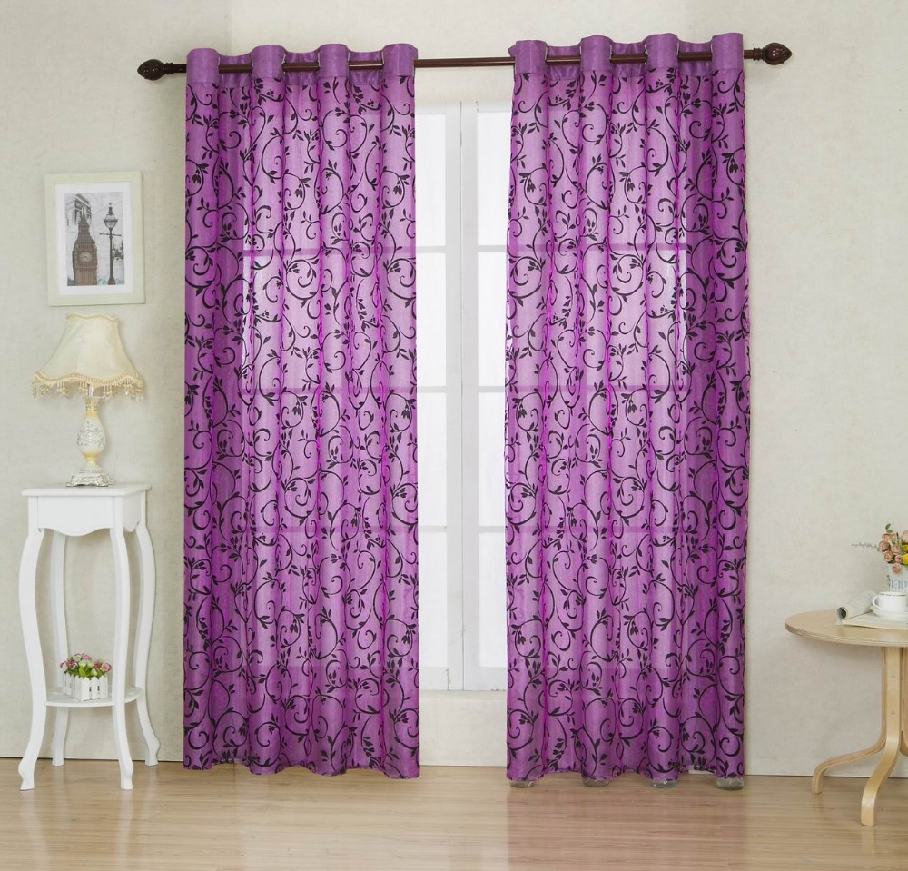1PC SIMPLE LATEST CURTAIN DESIGNS 2017 WITH CURTAINS DESIGNS PICTURES