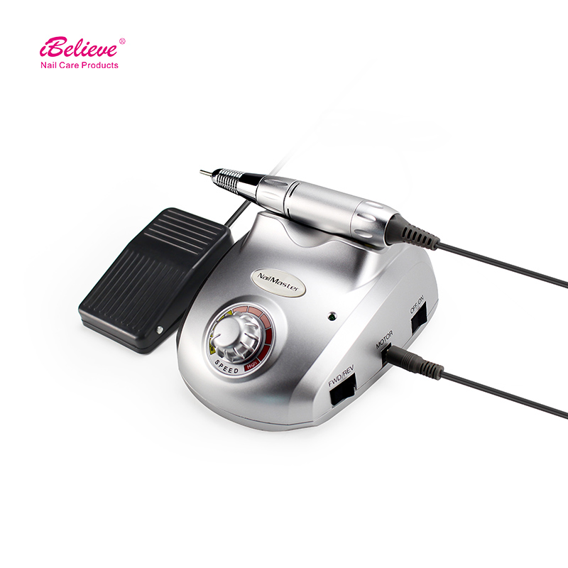 Machine For Acrylic Nails! Professional Electric Nail Drill 35000 ...