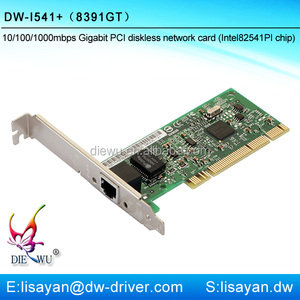 ETHERNET NIC 4.47 DRIVER PC