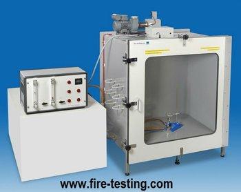 Nes 713 Toxicity Test Apparatus