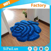 Soft and comfortable absorbing kitchen floor mats
