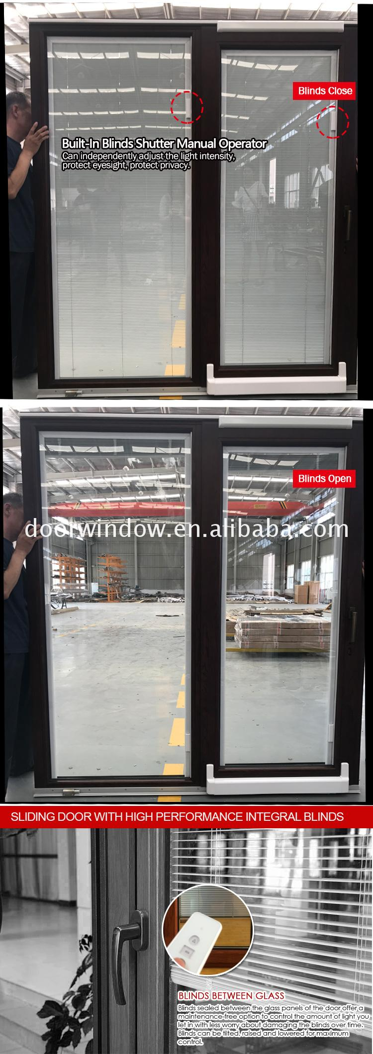 OEM thin frame sliding doors the door company reviews prices