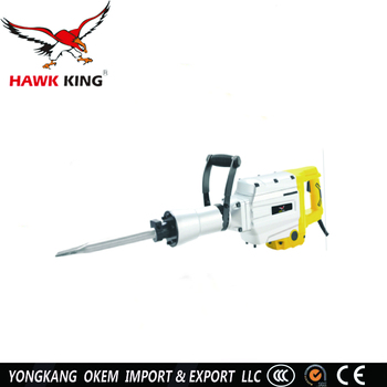 China Manufacturer Factory Direct Used Outdoors Ccc Small Jack Hammer Lowes