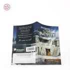 Book Flyers Leaflet Magazine Catalogue Booklet Pamphlet Printing Services