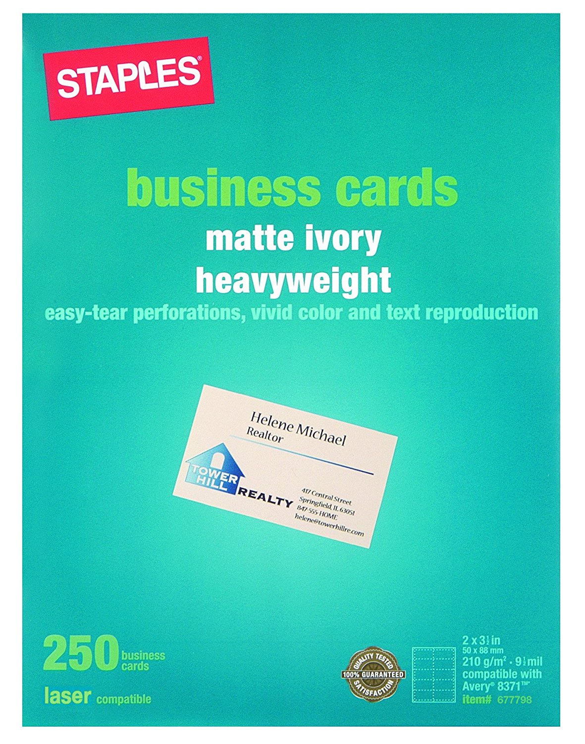 Cheap Print Business Cards Staples Find Print Business Cards
