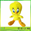 wholesale licensed tweety bird plush baby toys